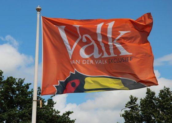 Van der Valk wil meest duurzame hotel bouwen langs A7