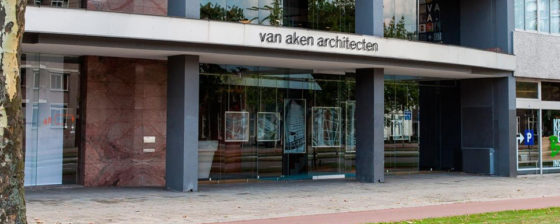 Van Aken Architecten failliet verklaard