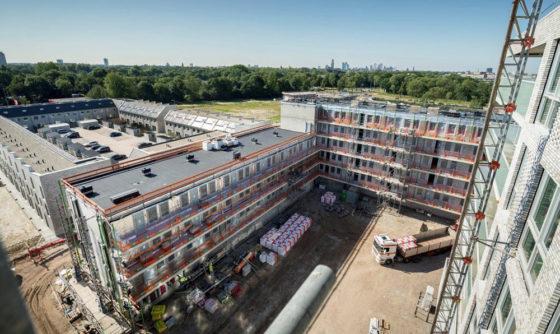 Blok: meer appartementen, minder eengezinswoningen
