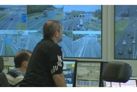 Grontmij en Arcadis gaan verkeerscentrale helpen