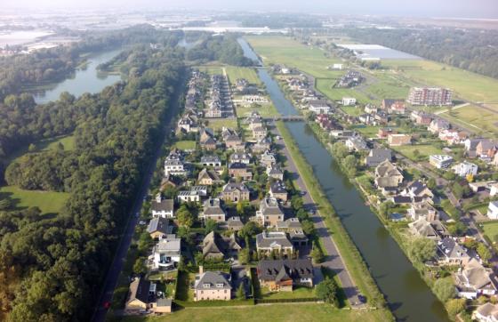 Energieneutrale villawijk Den Haag op losse schroeven