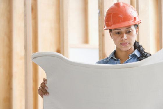 Geen innovatie in bouw zonder vrouw