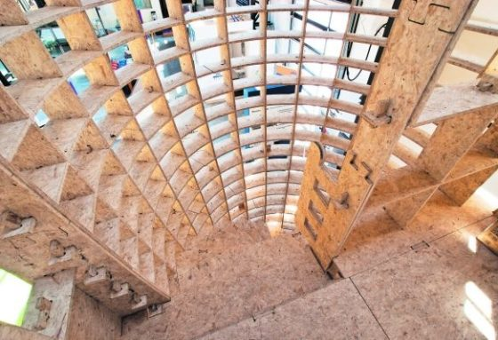 WikiHouse gaat in Rotterdams proefproject ook de hoogte in