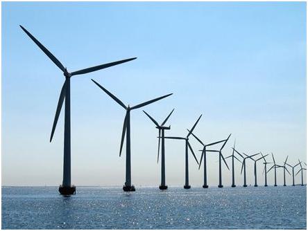 Van Oord bouwt Duits windpark