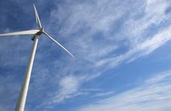 Ontwikkeling windenergie op land verloopt vlot