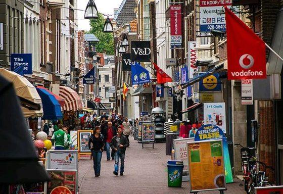 Ruimte in regels helpt winkelgebieden