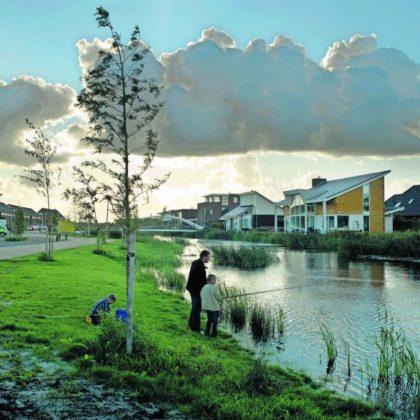 'Drenthe moet westen niet kopiëren'