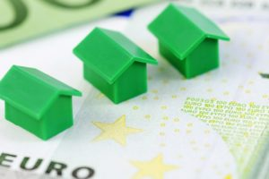 Rabobank constateert dat huizenprijzen nòg sneller oplopen