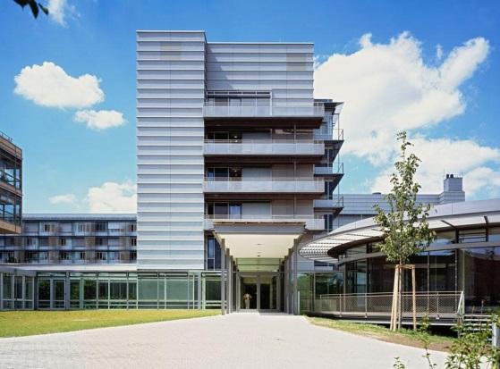 BAM gaat ziekenhuis in Stuttgart vernieuwen