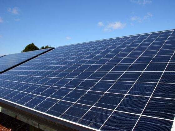 Beoordelen van zonne-energiesystemen