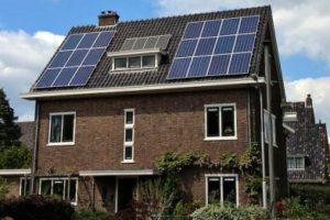 'Merendeel woningen kan in 2030 gasloos zijn'