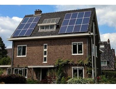 Combinatieproef helpt energie sparen