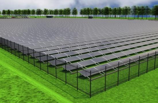 Crowdfunding voor duizenden zonnepanelen