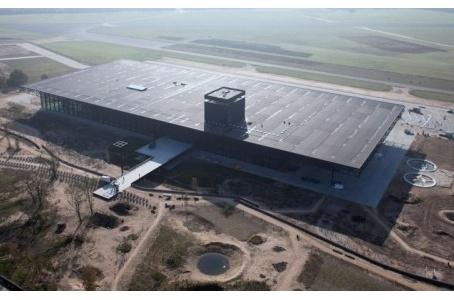Architect kiest vaker voor zwart zonnepaneel
