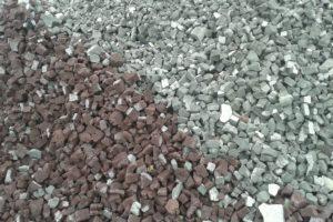 Alphen gaat verzakkende wegen te lijf met schuimglas
