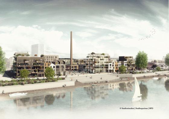De Melkfabriek Arnhem: nieuwe hotspot lang de Rijn
