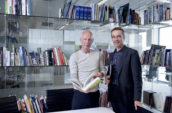 Ben van Berkel: 'In 2030 stuurt het kantoor je naar huis'