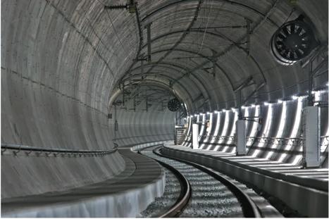 ProRail-top negeerde interne kritiek op miljoenenschikking met tunnel-aannemers