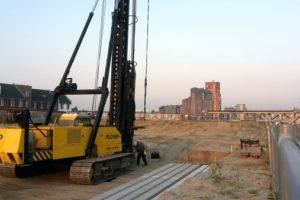 FD: 'Bouwgrond raakt op, woningbouw in de knel'