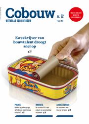 Cobouw weekblad 7 juni 2017