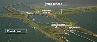 Extra koeling voor kromtrekkende noordbrug Afsluitdijk