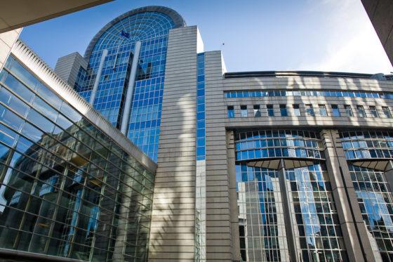 Nieuwbouw Europees Parlement klus van 430 miljoen (update)