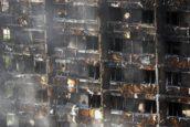 Düsseldorf eist 'Grenfell-controles' hoge flats