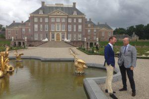 Het Louvre op de Veluwe: 5 partijen in de race voor ondergrondse bouwkuip Het Loo