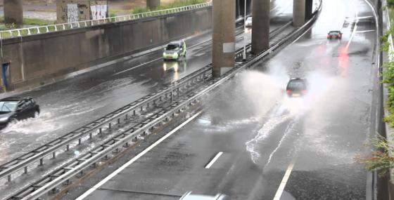 De staat van het water: meer regenoverlast, meer leidingwerk, meer dijken onder de norm