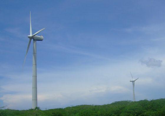 Nuon gaat windpark realiseren voor Microsoft