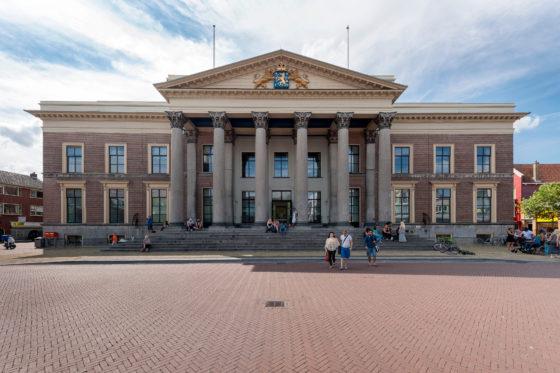 Pathé-bioscoop vestigt zich ook in Leeuwarden