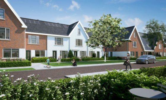 Centrum Nieuw-Vennep nieuw leven ingeblazen