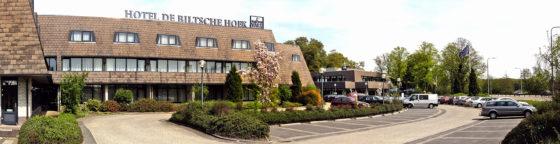 Grondige verbouwing Van der Valk Hotel De Biltsche Hoek