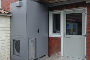 Alles-in-één oplossing voor nul-op-de-meterwoningen: de Energiemodule van LG
