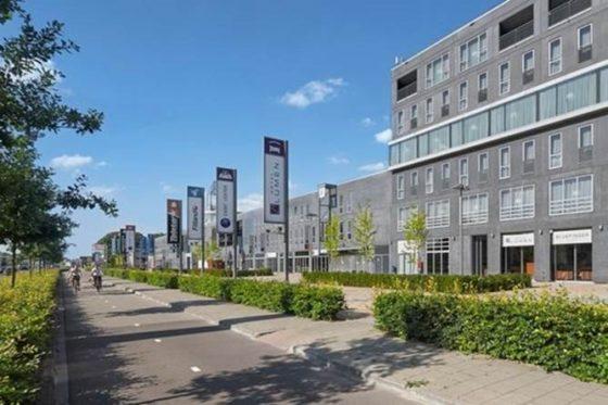 BAM verkoopt PEC Zwolle-stadion