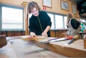 Arbeidsmarkt bouw opleidingen
