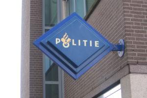 Politiebureau volgens vast recept: 1,5 mld voor blauwe stoelendans