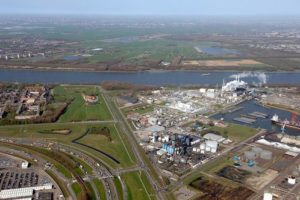 Blankenburgtunnel gegund aan consortium Ballast Nedam en Deme