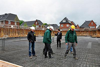 Flits-actie bouwbond op tweehonderd bouwplaatsen