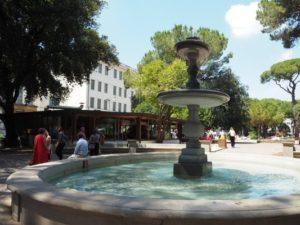 Woudenberg fontein