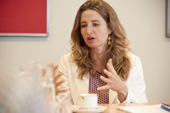 AFNL-NOA-voorzitter Gesthuizen: 'Verhagen heeft als minister kansen laten liggen'