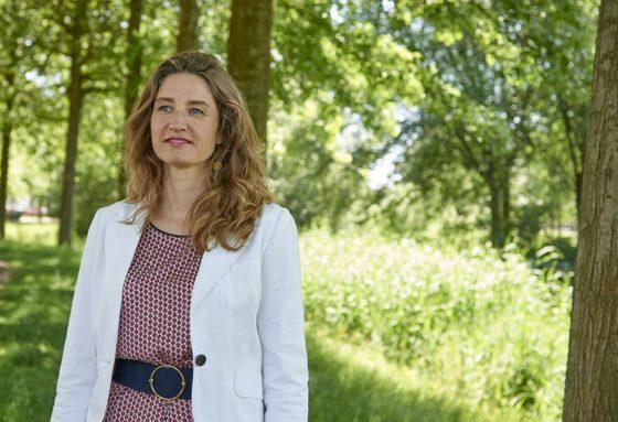 Sharon Gesthuizen: 'Tijd voor nieuw kabinet dat durft te kiezen'