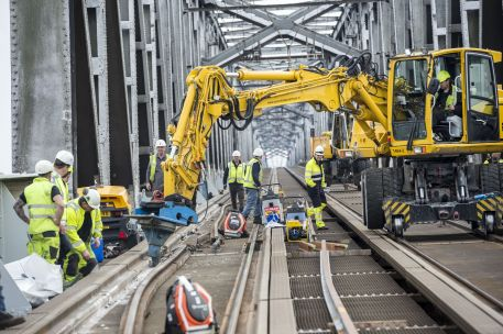 Rekenkamer: meer geld nodig voor onderhoud aan bruggen
