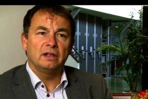 Verdachte neerschieten Clafis-directeur opgepakt