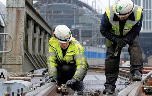 Na anderhalf jaar onderhandelen cao-akkoord in railinfra