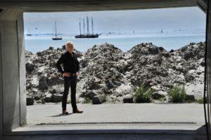 Tjalling Dijkstra: 'Rijkswaterstaat werkt soms wel erg eendimensionaal'