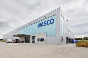 Technische groothandel Wasco lijft leverancier Air Convent in