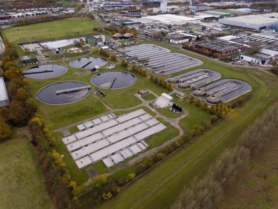 Limburgse slibkorrels leveren CBR Cementbedrijven energie
