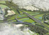 Raad van State geeft groen licht voor aanleg verbindingsweg A13/A16