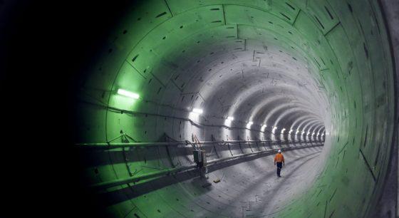 Arcadis verwerft ontwerpklus metro Sydney